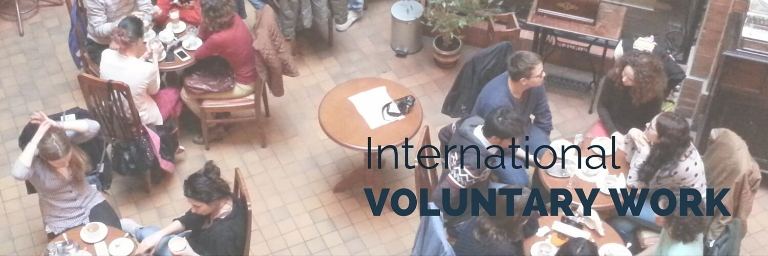 International Voluntary Work