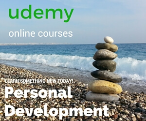 Personal Development | udemy online courses