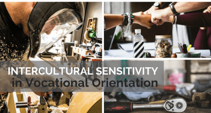 Intercultural Sensitivity in Vocational Orientation | Blended Learning Programme